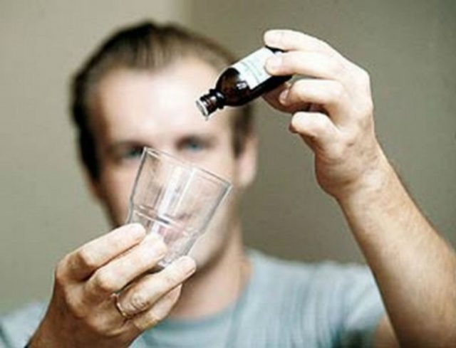 Как вылечит в домашних условиях алкоголь 204