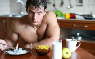 Как можно легко и быстро набрать вес