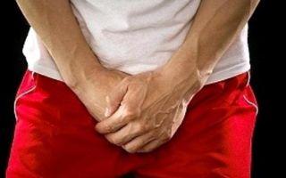 Фимоз у мужчин: лечение заболевания медикаментами