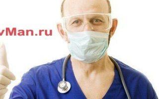 Симптомы и лечение аденомы простаты у мужчин