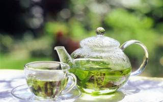 Целебные свойства зеленого чая и его влияние на потенцию мужчины