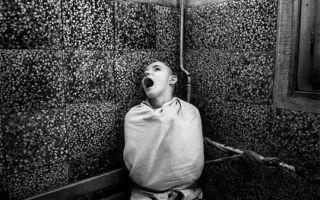 Виды психических расстройств у мужчин