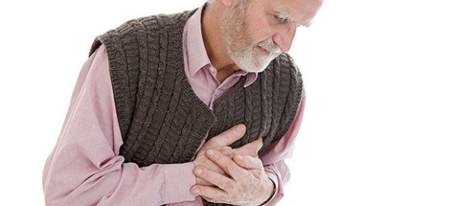 Типичные и атипичные признаки сердечного приступа у мужчин