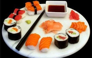 Насколько эффективна японская диета для занимающихся спортом мужчин?