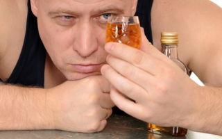 Как влияет частое употребление алкоголя на зачатие у мужчин