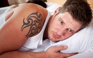 Как проявляются возрастные кризисы у мужчин