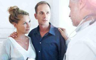 Эффективное лечение мужского бесплодия