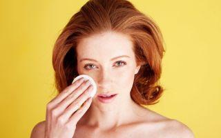 Как избавиться от повышенного потоотделения головы и лица