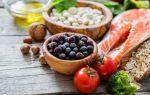 Продукты, полезные для сердечно-сосудистой системы у мужчин