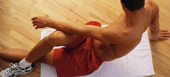 7 действенных упражнений для повышения потенции