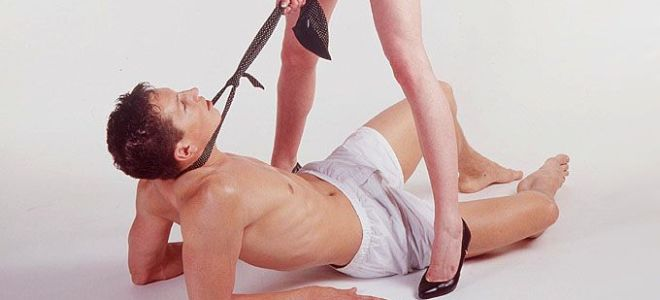 Где находятся эрогенные зоны у мужчин и как их ласкать