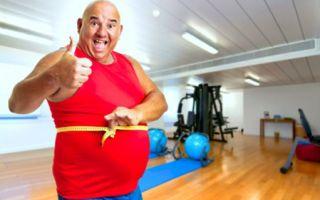 Как быстро и эффективно похудеть мужчине в домашних условиях