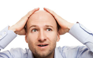 Какие существуют витамины для мужчин от выпадения волос
