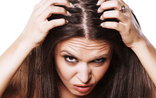 Какие пить комплексы витаминов чтобы волосы не выпадали