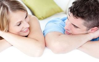 Требуется ли воздержание мужчине перед зачатием ребенка
