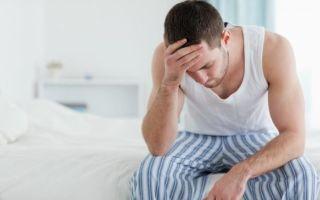 Какие бывают сексуальные расстройства