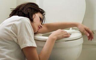 Причины позникновения тошноты по утрам у мужчин