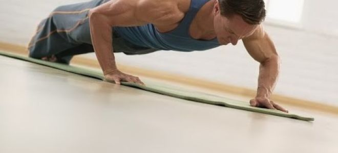 Простые физические упражнения для потенции