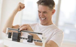 Как похудеть мужчине после 45 лет безопасно для здоровья