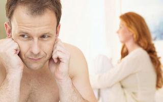 Как избавиться от творожных выделений у мужчин