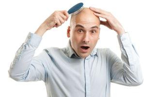 Если резко начали выпадать волосы, необходимо лечение