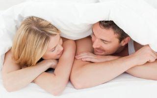 Как можно продолжить половой акт мужчине?