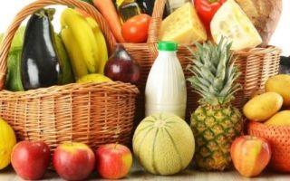 В каких продуктах содержится афродизиак: полный список