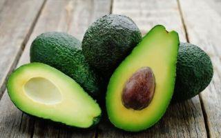 Чем полезно употребление плодов авокадо для мужчин?