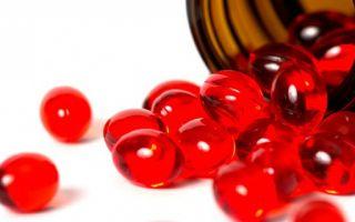 Важность витамина Е для мужчин: польза и применение