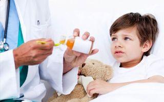 Пиелонефрит у детей: симптомы и методы лечения