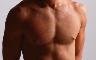 Когда необходимо удаление молочных желез у мужчин