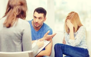 Психологическая импотенция и ее лечение