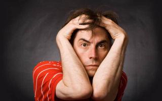 Как проявляется синдром тревожного ожидания сексуальной неудачи