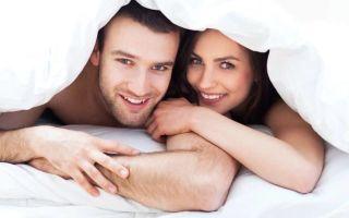 Как избавиться от ночных поллюций: причины возникновения
