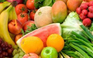 Самые полезные продукты для здоровья мужчин