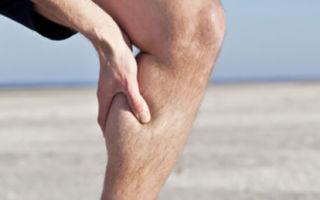 Варикоз и его лечение у мужчин: причины появления