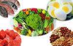 Список продуктов улучшающих качество спермы
