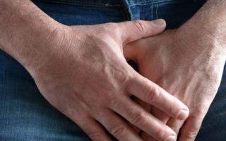 По какой причине образуются жировики на мошонке?