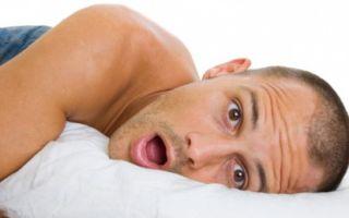 Что делать при поллюции у взрослых мужчин?