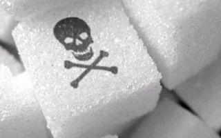 Какая норма сахара в крови у мужчины