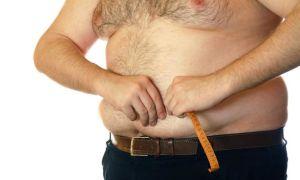 Тревожный сигнал — у мужчин растет живот, почему?