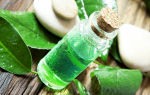 Использование масла чайного дерева при потливости ног