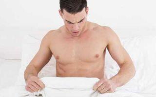 Из-за чего может возникнуть зуд головки и крайней плоти?