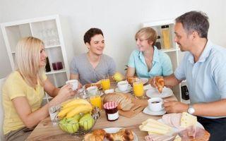 Правильная диета при пиелонефрите у взрослых и детей