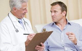 Лечение половых инфекций передающихся половым путем у мужчин
