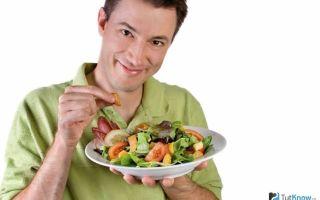 Эрекция и продукты, которые ее повышают