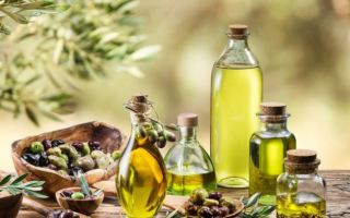 Чем полезно оливковое масло для потенции и мужского здоровья?