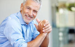 Мужское здоровье: все о простате