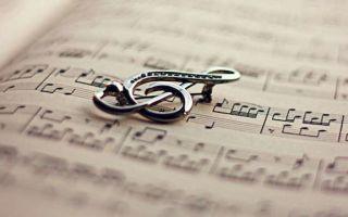 Это интересно: музыка для повышения потенции