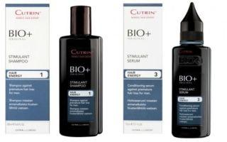 Эффективные средства от выпадения волос у мужчин